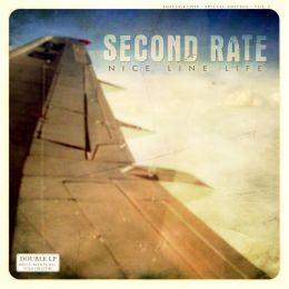 SECOND RATE : Discography - Special edition Vol.1