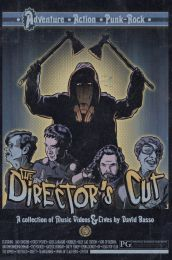 DAVID BASSO : The Director's Cut