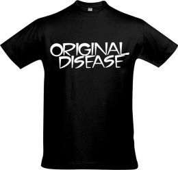 T-shirt ORIGINAL DISEASE