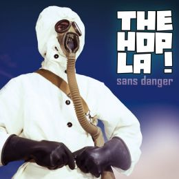 CD The HOP LA ! : Sans danger