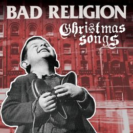 BAD RELIGION : Christmas songs